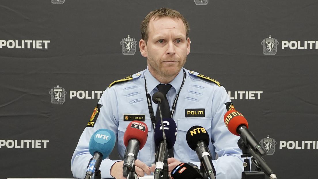 Auswärtiges Amt bestätigt: Deutsche Frau unter den Opfern von Kongsberg
