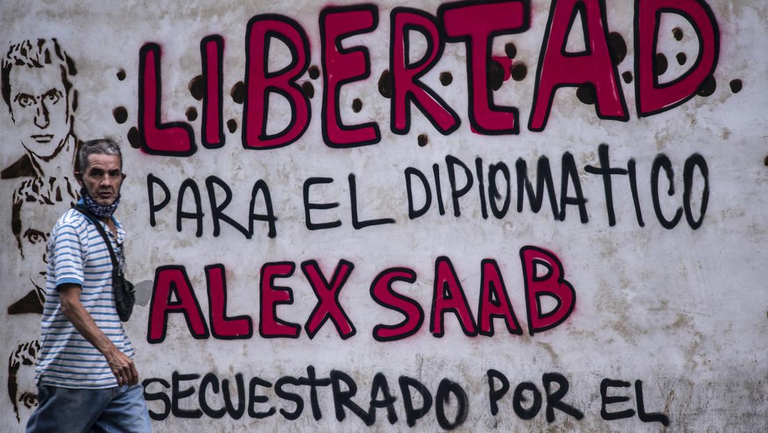Regierung von Venezuela unterbricht nach Auslieferung von Alex Saab an die USA Dialog mit Opposition