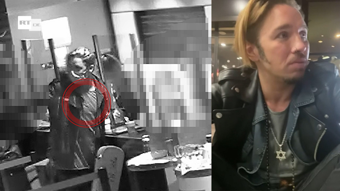 """Der Fall Gil Ofarim: Videoaufnahmen lassen Zweifel an seinen """"Antisemitismus""""-Vorwürfen aufkommen"""