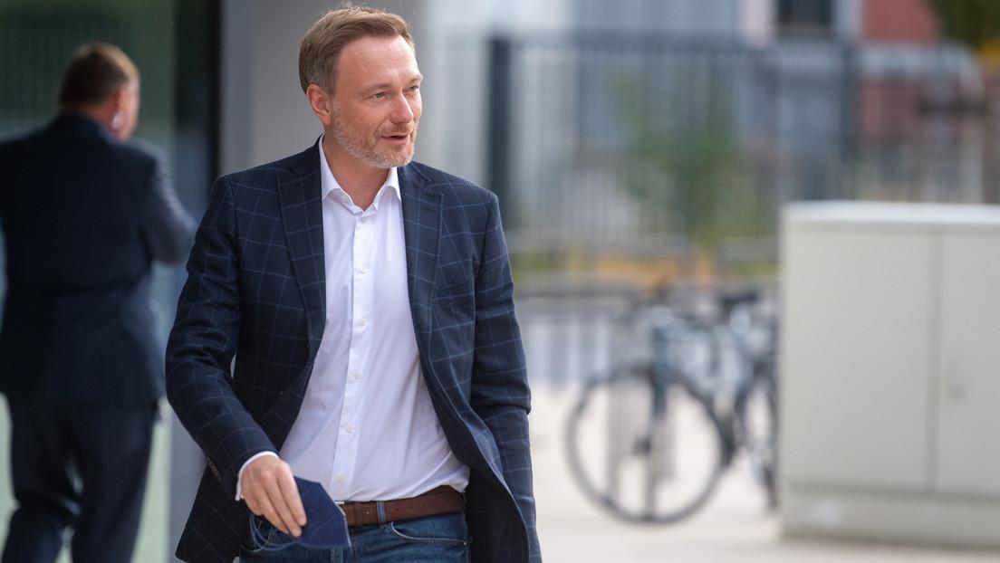 FDP-Chef Lindner: Ampelkoalition wird Klima-Ministerium einrichten