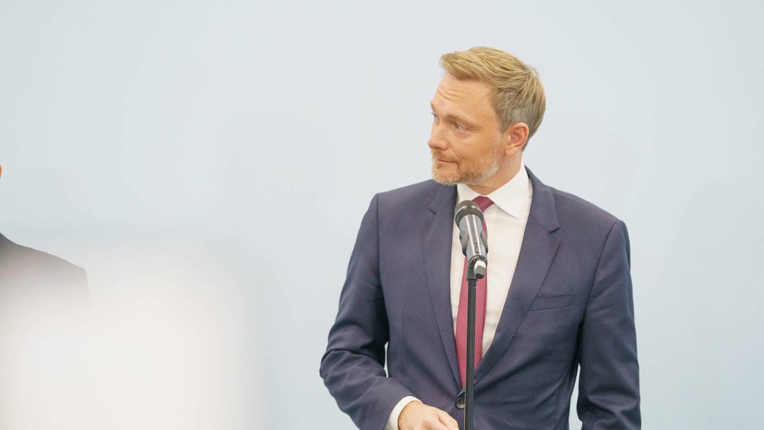 """Steigende Energiepreise: FDP lehnt Gesprächsangebot von Wirtschaftsminister Altmaier ab – """"zu spät"""""""