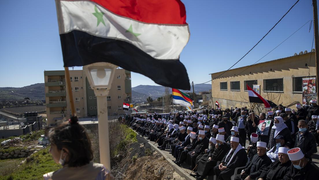 Israel soll früheren syrischen Abgeordneten auf Golanhöhen ermordet haben