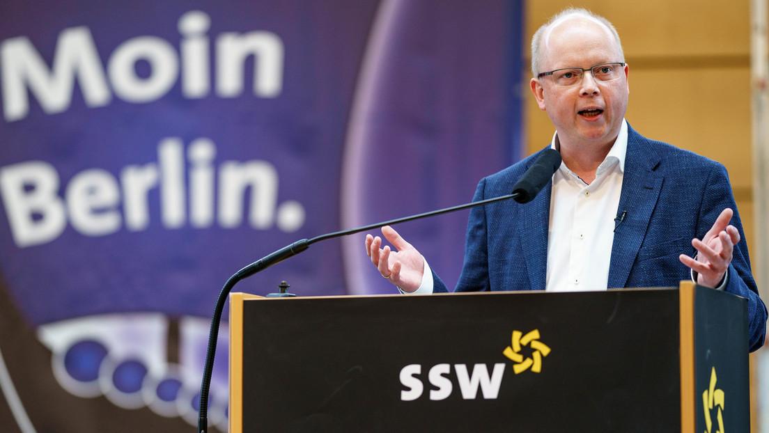 SSW will im Bundestag unabhängig bleiben – Unterstützung von Scholz als Kanzler möglich