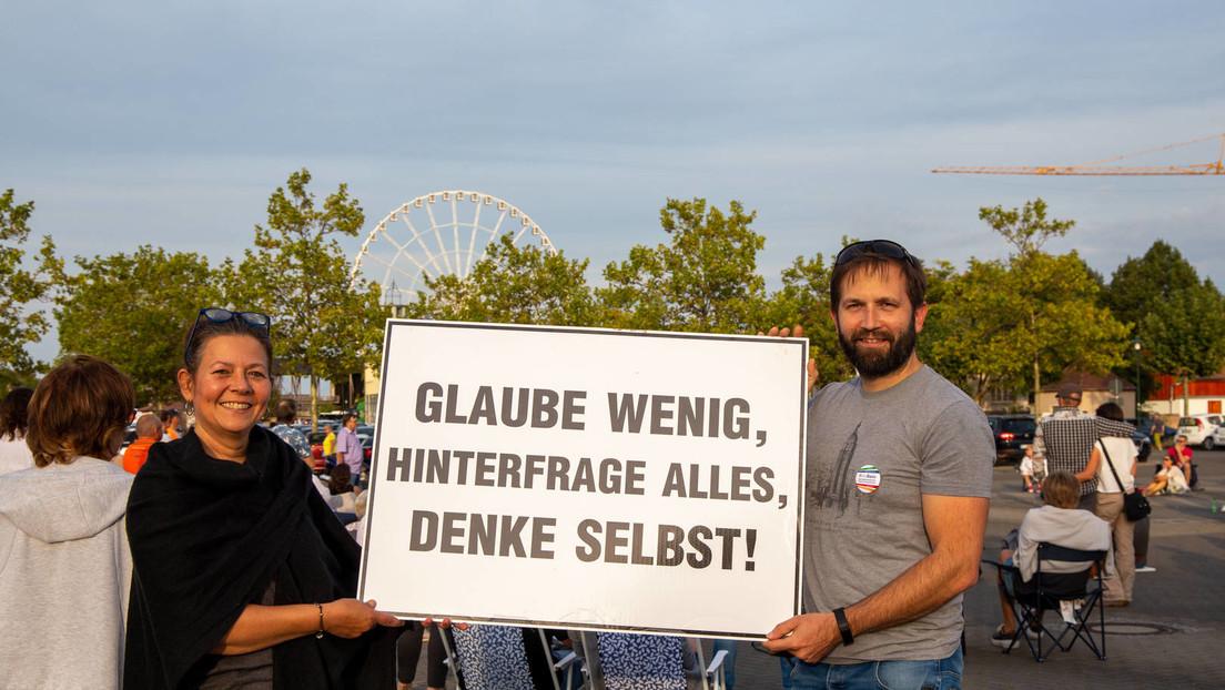 Hans-Böckler-Stiftung: Corona-Zweifel führen zu Verschwörungsmythen