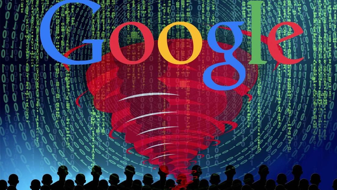 Das heimliche Daten-Schleppnetz von Google im Dienste der Behörden: Eine beunruhigende Entwicklung