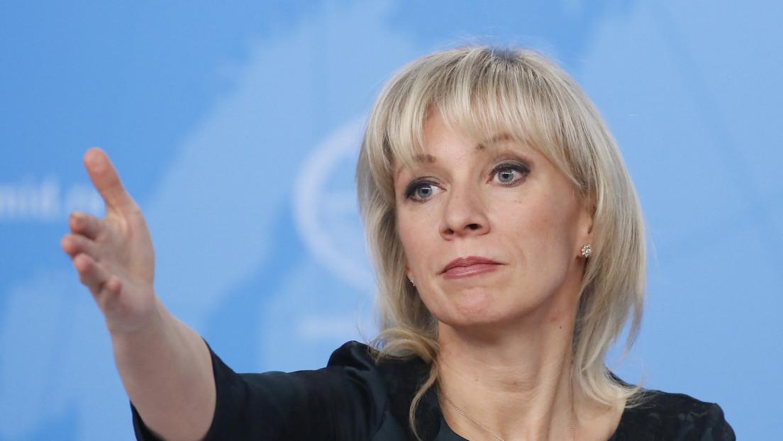 Moskau: Glauben an US-Demokratie schwindet, weil US-Bürger das Vertrauen in ihre Eliten verlieren