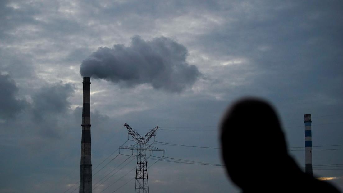 Chinas Energiekrise trifft die Weltwirtschaft