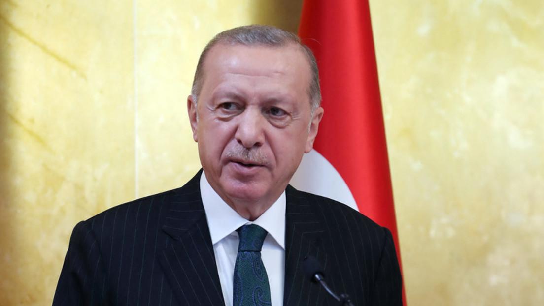 """""""Die Welt ist größer als fünf Staaten"""": Erdoğan kritisiert Struktur des UN-Sicherheitsrates"""