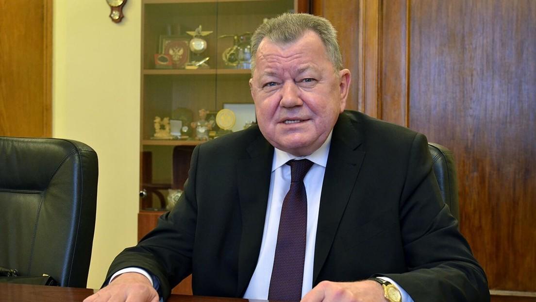 Russlands Vizeaußenminister: Terroristische Präsenz in Syriens Idlib nicht akzeptabel