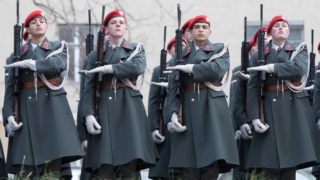 Zum zweiten Mal virtuelle Heeresschau an Österreichs Nationalfeiertag