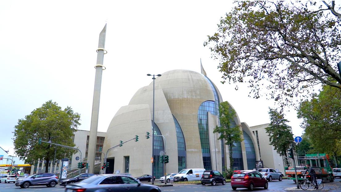 Straßenumfrage zur Debatte um Muezzin-Rufe in Kölner Moscheen
