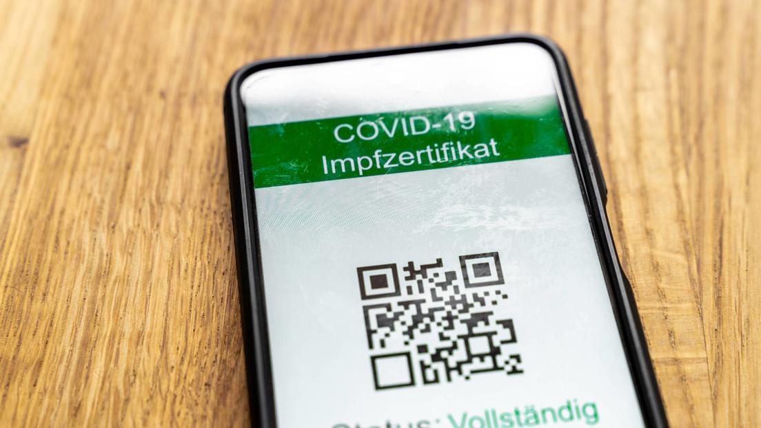 Nach Italien führt nun auch Österreich 3G-Pflicht am Arbeitsplatz ein