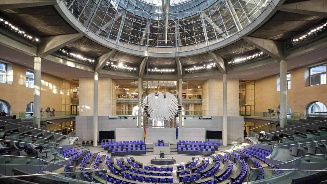 Erste Sitzung des neuen Bundestages soll mit 3G-Regelung stattfinden