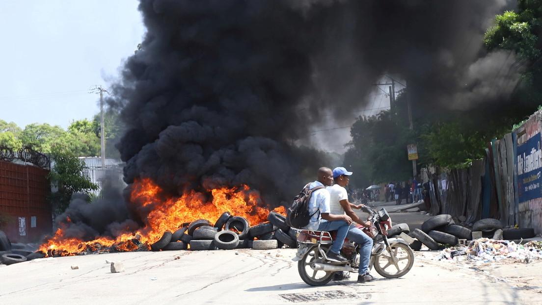 Haitianische Gang fordert 17 Millionen USD für Freilassung entführter Missionare