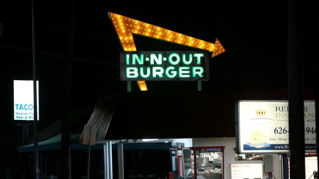 Restaurant in San Francisco ignoriert Corona-Regel – und wird geschlossen