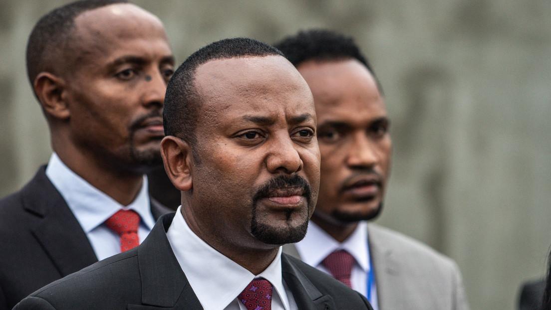 """Äthiopische Armee fliegt Luftangriffe: EU stellt """"angemessene Reaktion"""" und Sanktionen in Aussicht"""