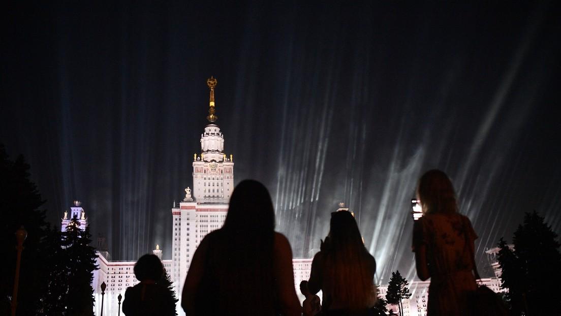 Zwei russische Universitäten landen in Top 10 der THE Emerging Economies Universities Rankings 2022