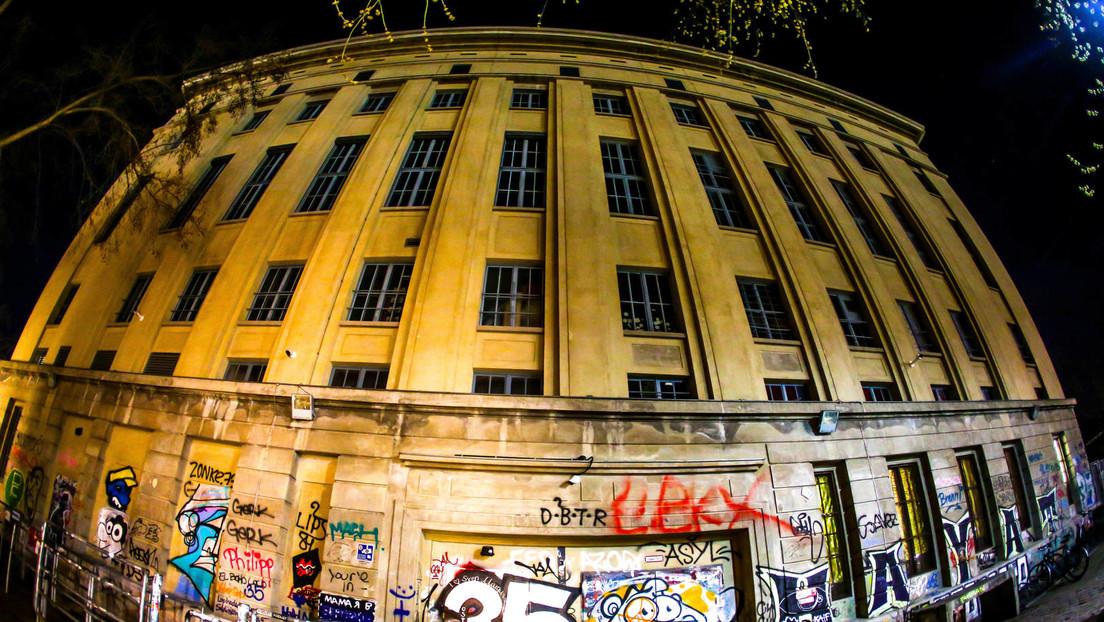 Sex, Drugs und 2G: Zahlreiche Corona-Befunde nach Party in Berliner Kult-Club