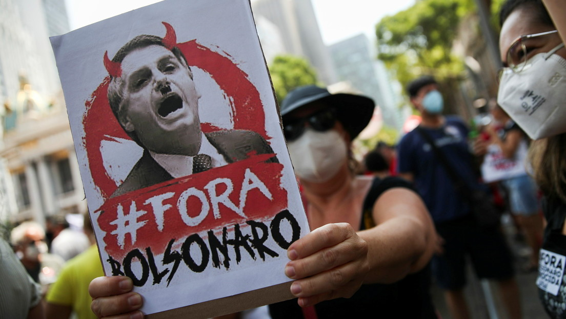 Ausschuss des brasilianischen Senats will Jair Bolsonaro wegen Corona-Missmanagements anklagen