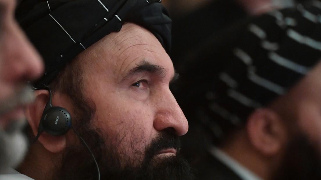 Afghanistan-Konferenz in Moskau: Russland im Kontakt mit Taliban, um ihre Ziele zu verstehen