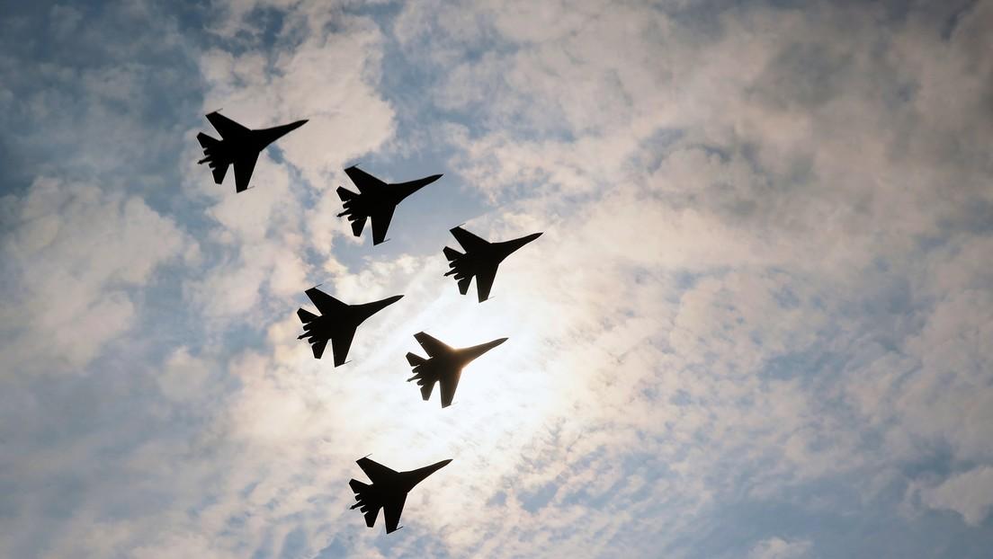 Widersprüche um Verkauf von F-16: Ankara erwägt Kauf von russischen Kampfjets