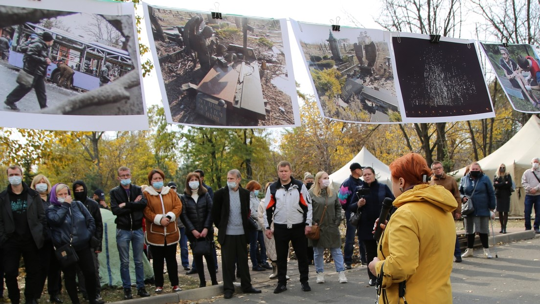 Donbass: Russland rügt Entführung eines OSZE-Beobachters durch die Ukraine
