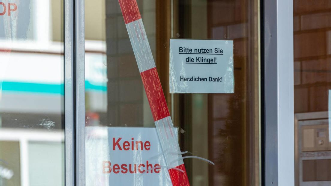 Trotz hoher Impfquote: Corona-Ausbruch in Norderstedter Pflegeheim