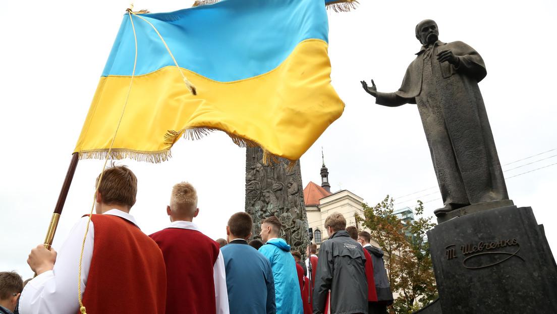 """Ukraine will den Begriff """"Großer Vaterländischer Krieg"""" aufgeben"""