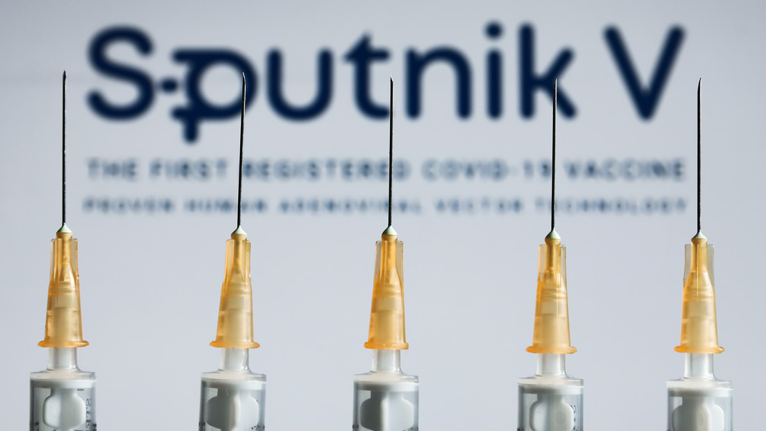 Sputnik V: Begutachtung durch EMA frühestens im ersten Quartal 2022 möglich