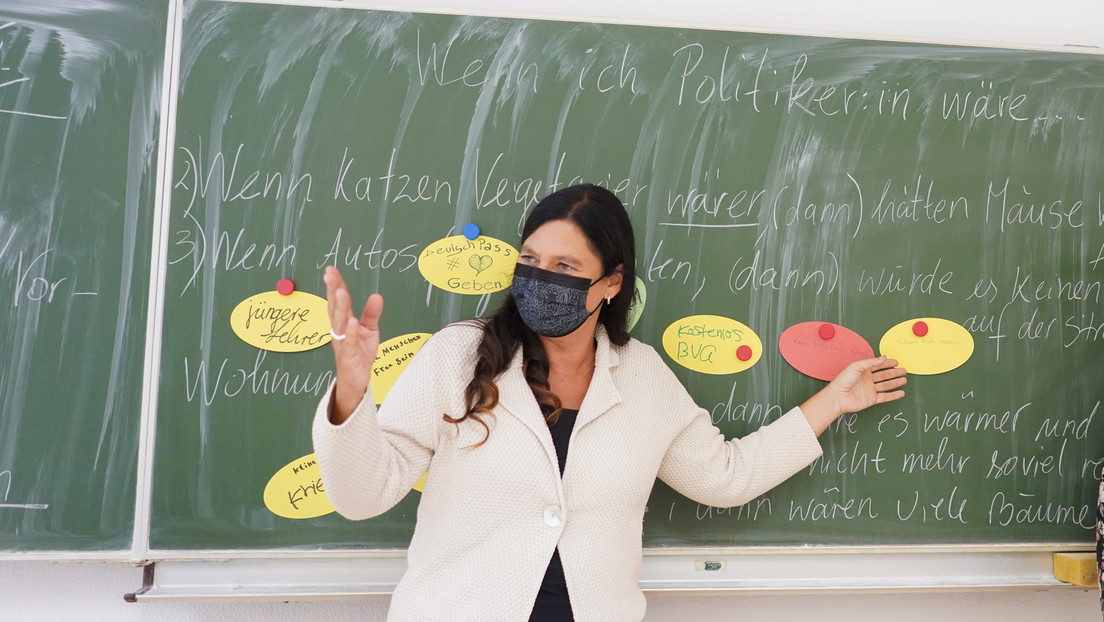 Geldhahn zugedreht: Senatorin erlässt Haushaltssperre für Berliner Schulen