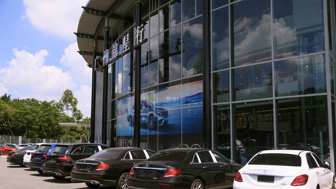 Deutschland zu unattraktiv? Tausenden Daimler-Angestellten droht Arbeitslosigkeit