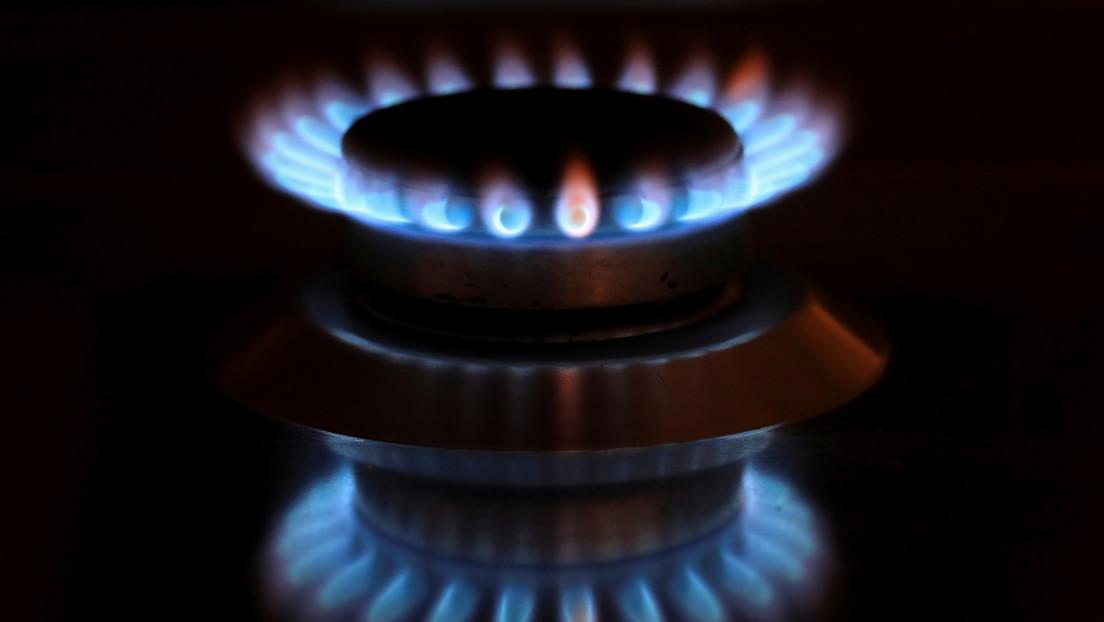Von der Leyen: EU-Unternehmen droht Schließung wegen steigender Gaspreise