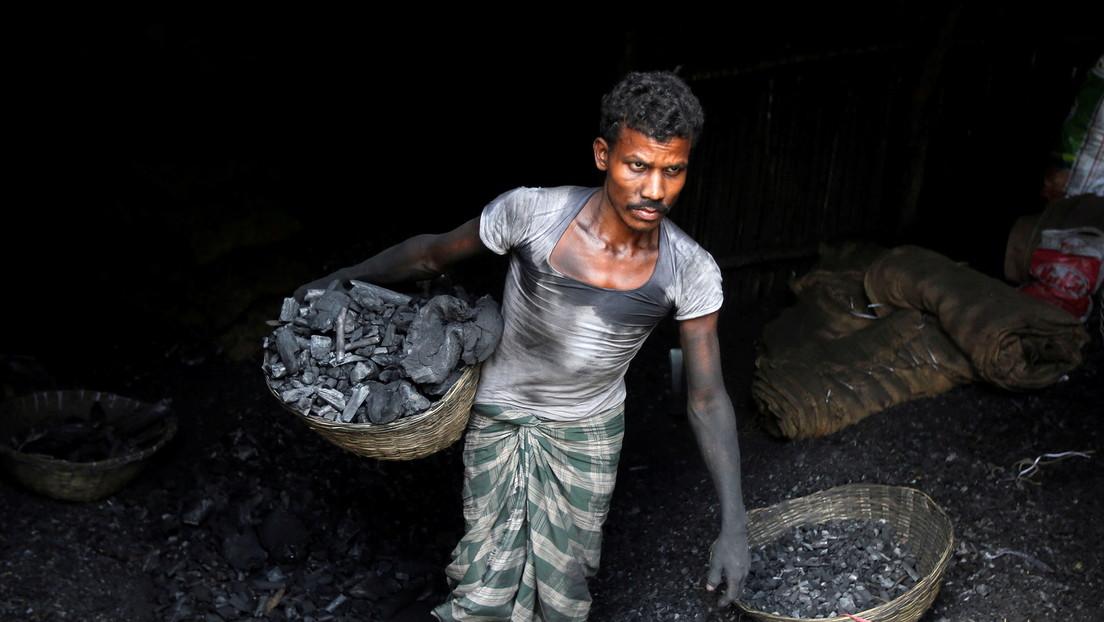 Indien will Gas- und Kohlevorräte anhäufen, um künftige Energieengpässe zu vermeiden