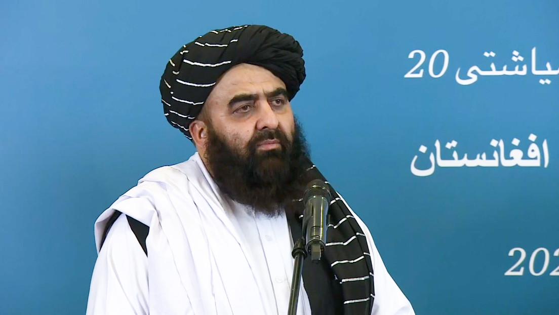 """Taliban über Gespräche in Moskau erfreut: """"Sehr gutes Treffen in sehr positiver Atmosphäre"""""""