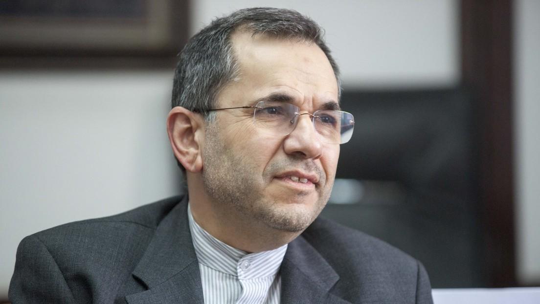Iran ruft UN-Sicherheitsrat zu Aktion gegen Israel auf