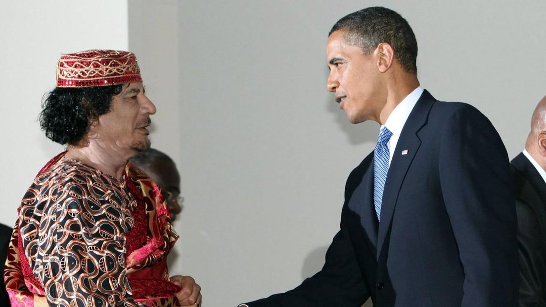 Gaddafi und der Westen. Gedanken zum zehnten Todestag des libyschen Herrschers