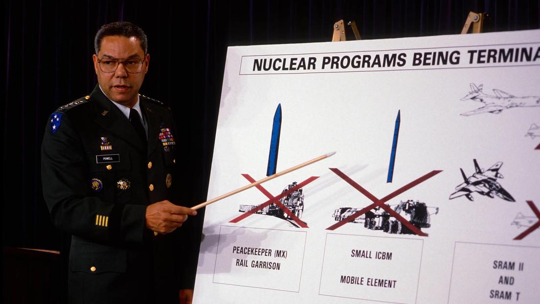 Colin Powell hätte leicht Präsident der USA werden können – wenn er kandidiert hätte