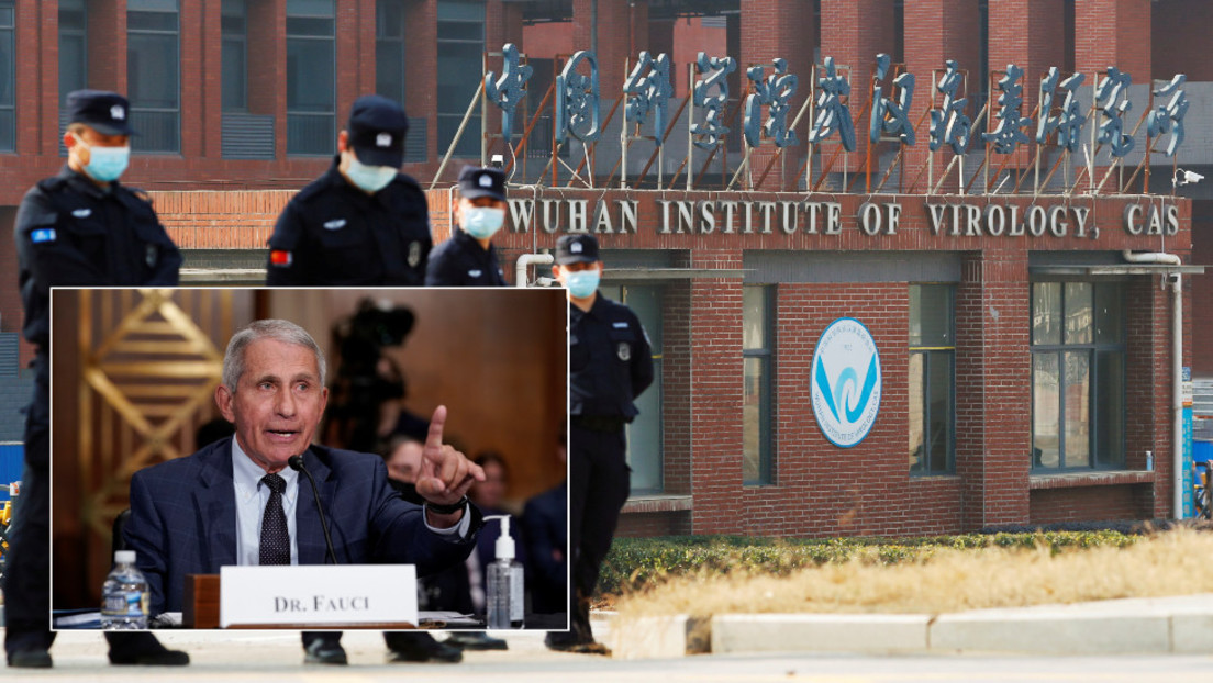 Das Lügenkarussell des Dr. Fauci – US-Institut finanzierte tatsächlich Corona-Experimente in Wuhan