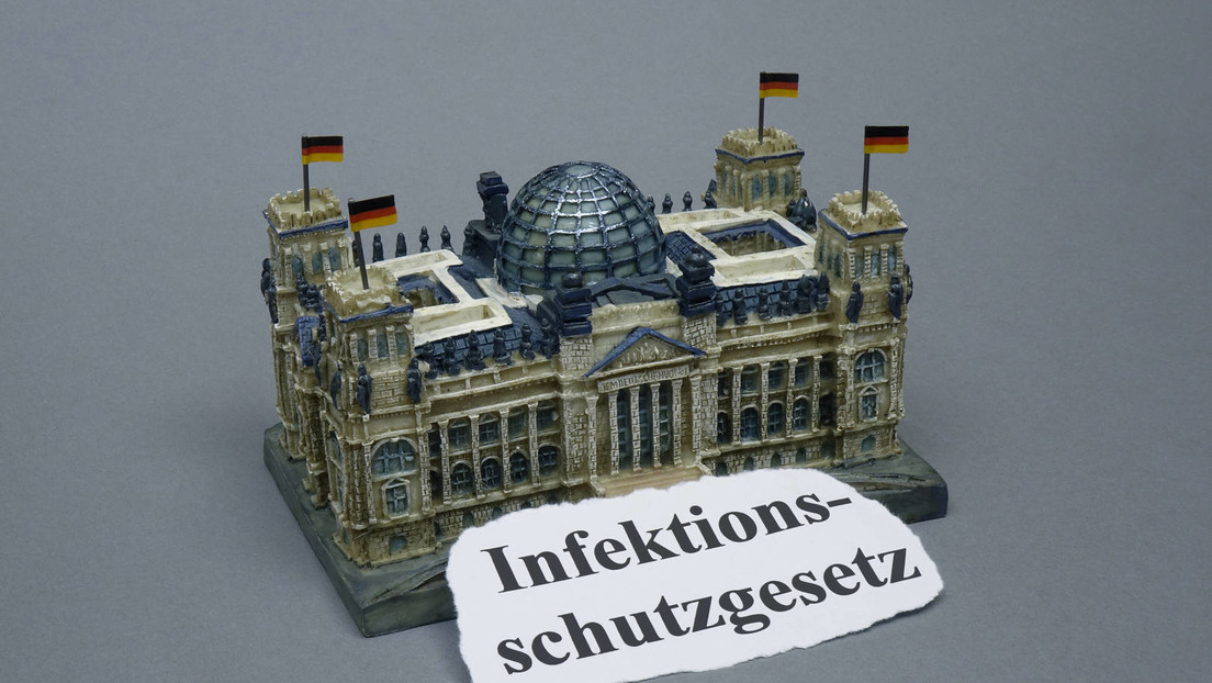 Nach Eklat im Bundestag 2020: Bußgelder für AfD-nahe Störer und neue Zugangsregeln