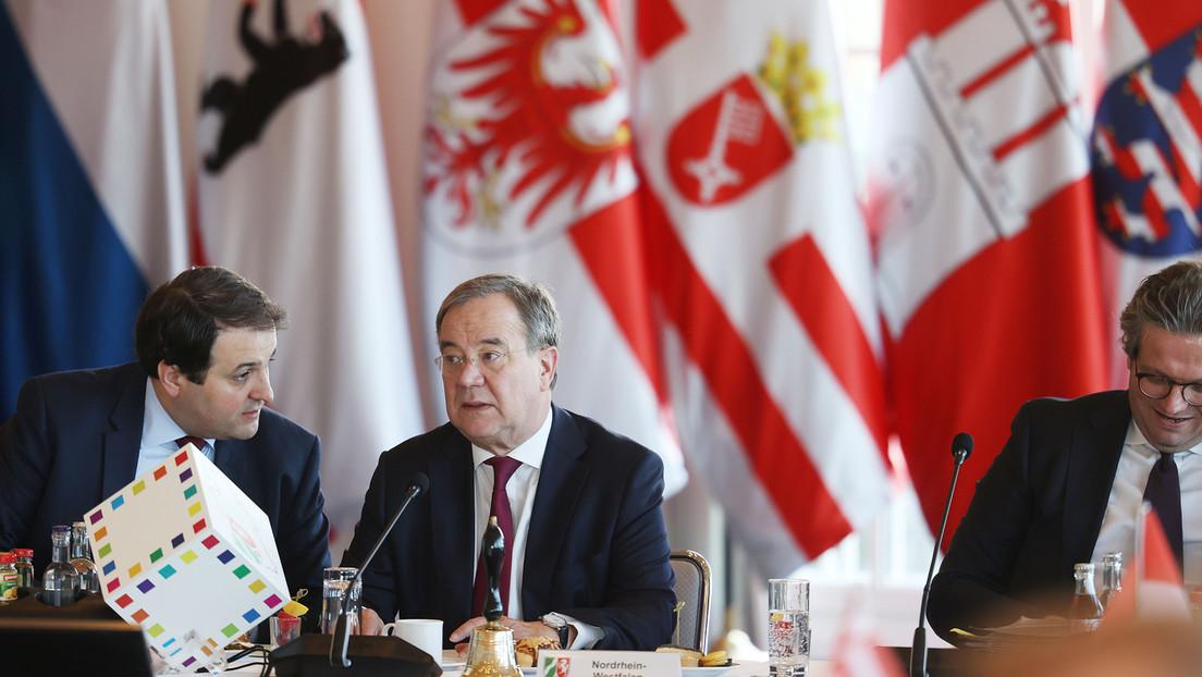 Ministerpräsidentenkonferenz: Der Notstand geht, die Notstandsregeln bleiben