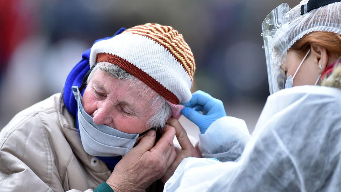 Nach Kritik von Präsident Lukaschenko: Weißrussland hebt Maskenpflicht  auf