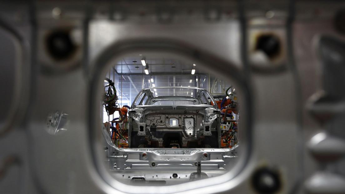 Warnung vor massiven Produktionsausfällen – nach Chipmangel Engpässe bei Aluminium und Magnesium