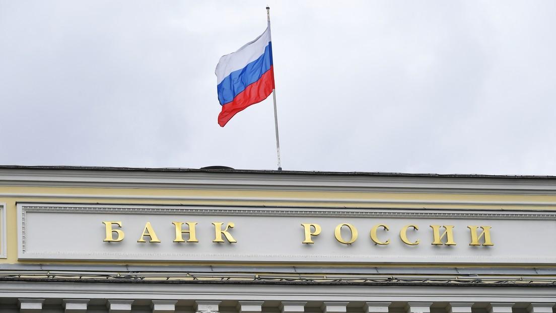Zum sechsten Mal seit Jahresbeginn: Russische Notenbank hebt Leitzins erneut kräftig an