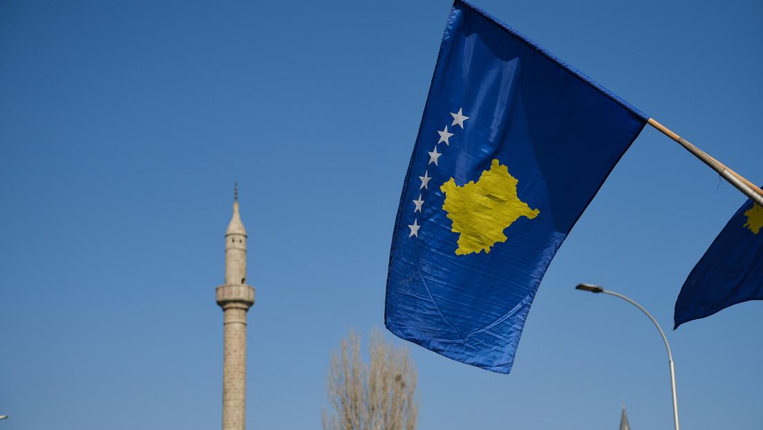 """Kosovo erklärt zwei russische Diplomaten zu """"personae non gratae"""" – Moskau widerspricht"""
