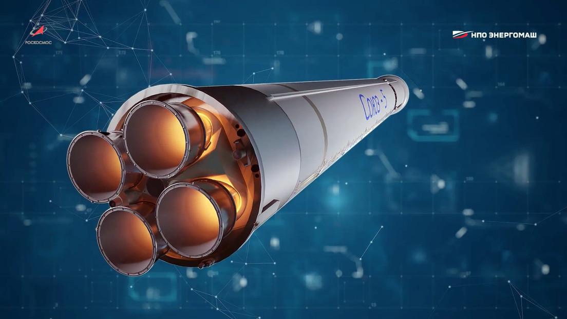 Russische Raketenbauer: Entwicklung der neuen Sojus-5-Trägerrakete kurz vor Abschluss