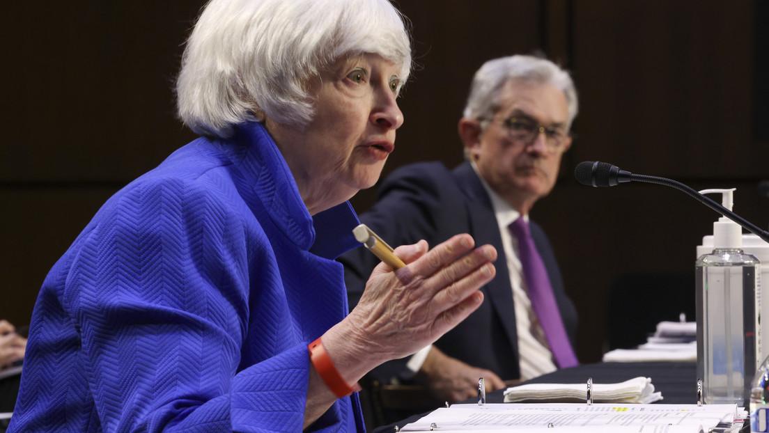 USA: Atemberaubendes Haushalts-Defizit von 2,77 Billionen US-Dollar