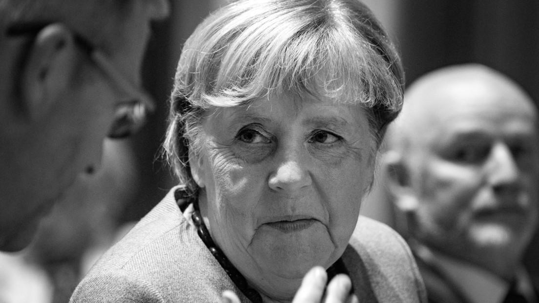 Merkel-Verehrung à la Süddeutsche Zeitung – oder: Wenn die Kanzlerin empfängt ...