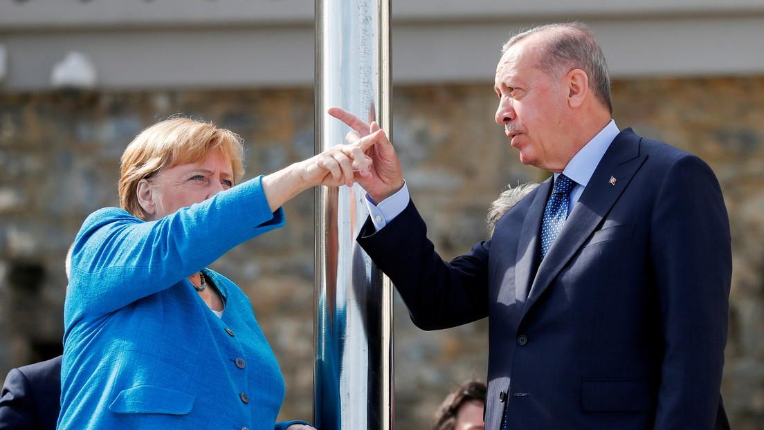 """""""Unerwünschte Personen"""": Erdoğan weist zehn Botschafter aus der Türkei aus"""
