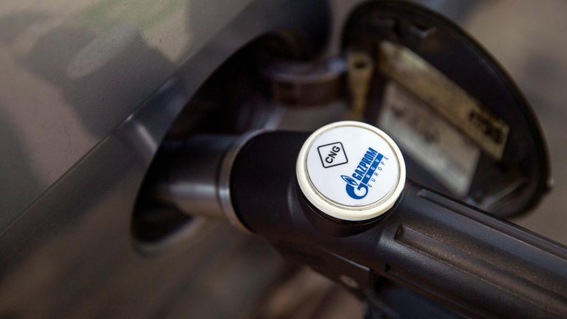 Ultimatum: Wenn Moldawien seine Schulden nicht zahlt, liefert Gazprom ab Dezember kein Gas mehr