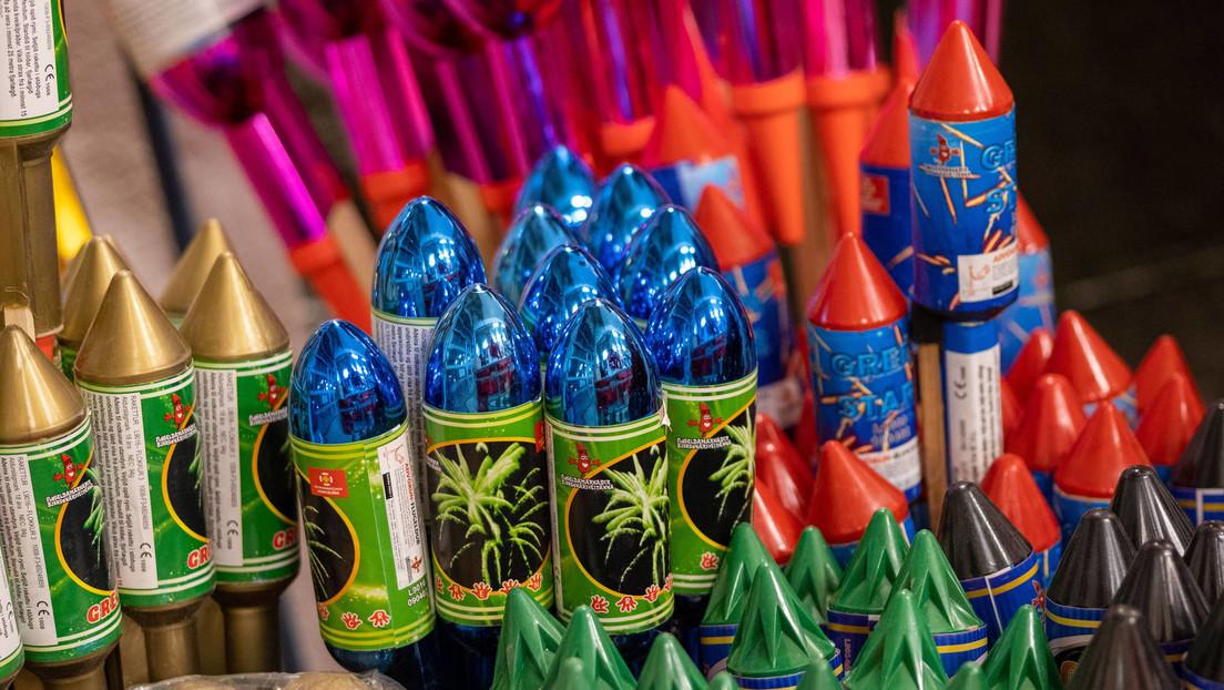 Nach Verbot 2020: Silvester dieses Jahr wieder mit Raketen und Böllern?